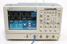 Tektronix TDS5054B-NV-AV 500MHz 5GS/s 4 Channel Oscilloscope