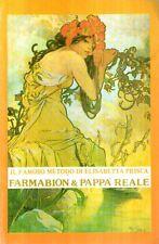 N72 Farmabion & Pappa Reale Il famoso metodo di Elisabetta Prisca