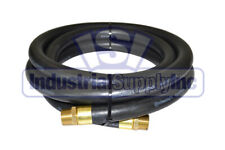Fuel Line Transfer Hose 34 X 25 Ft Replacement Assembly Static Bonded