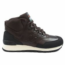 New balance calcetines cortos Boots hl755br Brown/marron