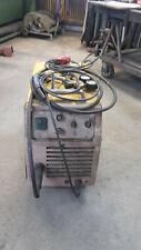 Schweißgleichrichter ESAB (Schweißgerät) gebraucht,
