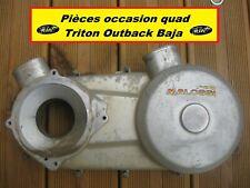 4 bougie DPR7EA-9 pour Access//Triton Qutback 300 L 2009