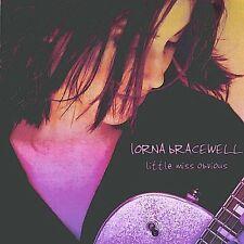 Lorna Bracewell : Little Miss Obvious CD