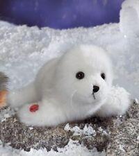 """Bearington Bear ~ """"Slick"""" The Seal ~ I Bark !"""