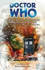 Big Finish Short Trips #27 DOCTOR WHO: CHRISTMAS AROUND THE WORLD Hardcover NEW