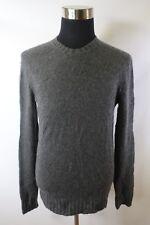 D02709 Men's POLO RALPH LAUREN 100% Cashmere Crew Neck Pullover Sweater Size S