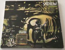 SKID ROW 34 HOURS DIGIPACK CD ALBUM OTTIMO SPED GRATIS SU + ACQUISTI