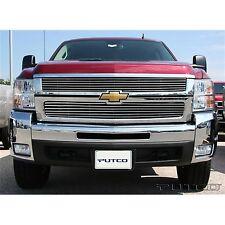 Putco 79189 Boss Shadow Grille Chevrolet 07-13 SILVERADO 1500