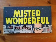 Mr Wonderful - Daniel Clowes
