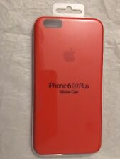 Apple MKXM2BZ/A Silicon Case/protection cover for Apple iPhone 6 S Plus - ORANGE