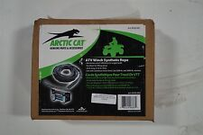 Arctic Cat Winch Synthetic Rope