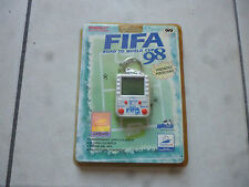 Gig  Tiger electronic  fifa 98 road to world cup new nuovo