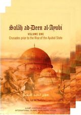 Salah Ad-Deen Al-Ayubi (3 Volume Set)