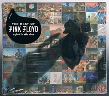 PINK FLOYD A FOOT IN THE DOOR - THE BEST OF  REMASTERED 2011 CD SIGILLATO!!!