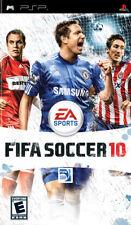 FIFA Soccer 2010 PSP New Sony PSP