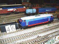 HO Roco class BR 215 diesel     (ENG 46)