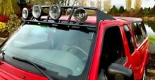 For 1993-2012 Ford Ranger custom pre runner style curved roof mounted light bar