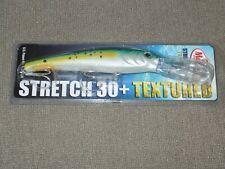 """Mann's Stretch 30+ Textured 11"""" Bait 6oz"""