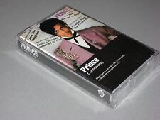 PRINCE Controversy CASSETTE TAPE New Sealed CASS