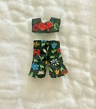 Liddle Kiddle- Beat A Diddle- Outfit -Sears Exclusive -Fabulous Condition-Mattel