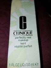 Clinique Dark/Deep Shade Face Make-Up