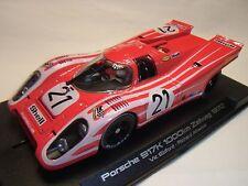 Slotwings Porsche 917K Eldford/Atwood Zeltweg 1970 W005-01 Slotcar 1:32