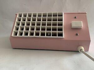 Vintage Swedish Cube Lamp By Hans Agne Jacobsen For Elidus