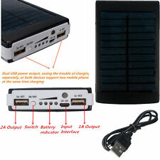13000mAh Batería externa cargador power bank universal portatil para móviles PDA