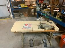 Union Special Mark Iv 39500 Rf Industrial Sewing Machine pickup harrisburg pa