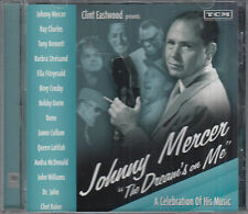 Clint Eastwood Presents: Johnny Mercer - The Dream's On Me Soundtrack CD
