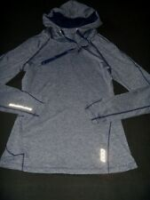 #4343 LORNA JANE Pull Over Hoodie Size Small