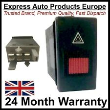 Hazard Warning Switch AUDI A4 (B5) to 1998 8D0941509D 7 pin