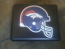 Denver Broncos Trailer Hitch Cover - NFL