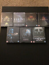 Alien Steelbook Collection - Full Collection