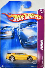 HOT WHEELS 2008 TEAM: EXOTICS LOTUS ESPRIT