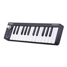 Professional Worlde Easykey.25 Keyboard Mini 25-Key USB MIDI Controller J6Y2