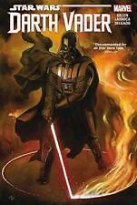Star Wars: Darth Vader Vol. 1 by Kieron Gillen (Hardback, 2016)