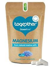 Together Oceanpure - Magnesium 30 Vegecaps *Vegan*