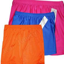 Pantalones cortos de mujer sin marca color principal azul
