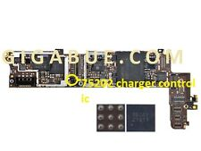 USB power charging charger ic chip 75202 9 pin su scheda madre per iPhone 4