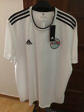 maillot shirt égypte égypt football no salah liverpool 2xl neuf étiquette