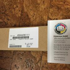 65aa26111 transferencia Roller lower Konica Minolta Bizhub pro Press c6500