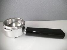 Filterhalter (A) kompl. AT4056033810 schwarz für Silvercrest SEMR850AR1 Mod.1388