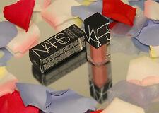 NARS ~ Velvet Lip Glide / Gloss - BOUND .07 oz Travel Size Nude Rose Pink *NEW