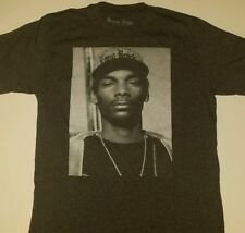 Snoop Dogg Shirt Men M Rap Hip Hop Long Beach California