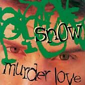 "NEW SEALED ""Snow"" murder & love Cassette Tape  (G)"