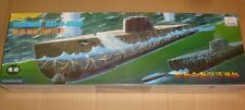 MiniHobby 1/144 81201 German Submarine XXI U-2518