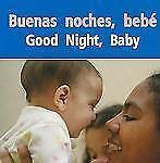 Buenas Noches, BebeGood Night, Baby (Rourke Board Books) (Spanish Edit-ExLibrary