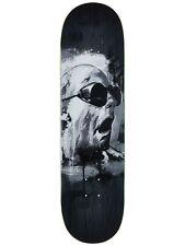"Zero Skateboard Deck Gabbers Knight Rider 8.25/"" Gabriel Summers"