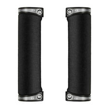 Crank Brothers Cobalt Foam MTB Grips Black/Silver
